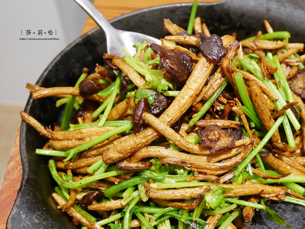 台北松山區好吃米其林素食餐廳推薦祥和蔬食慶城店 (2)