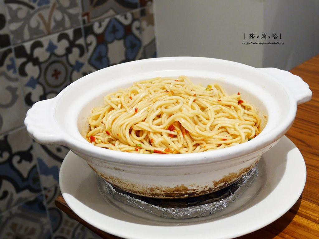 台北松山區南京東路好吃素食米其林餐廳推薦祥和蔬食 (2)