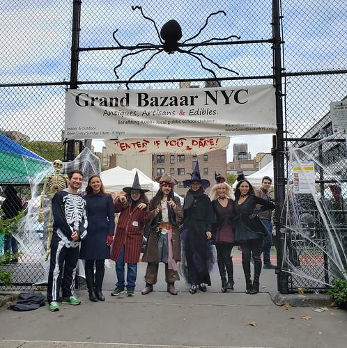 Grand Bazaar NYC (9)
