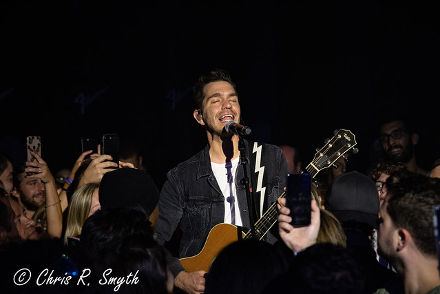 Andy Grammer 2019 5