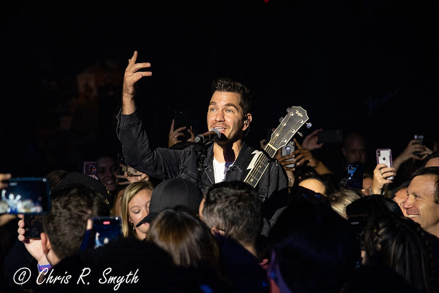 Andy Grammer 2019 1
