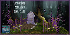 Nightmare Pleasures Graveyard