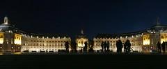 Bordeaux (Gironde, Fr) [IV]– La place de la Bourse