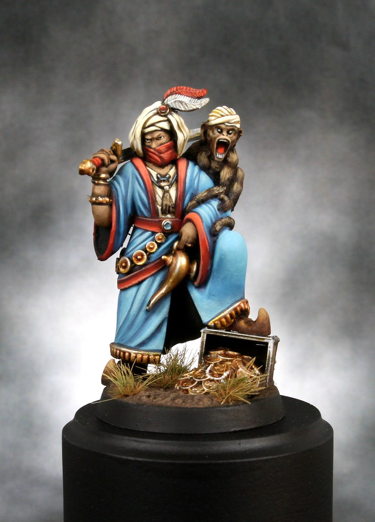 [Kickstarter Citizens of the old World PAINTED MODELS! 48836880806_34b1e1be87_b