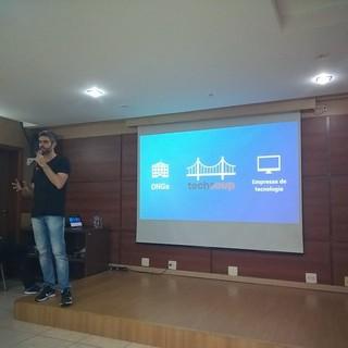 #1 Meetup NetSquared Vix 06