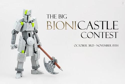 The Big Bioni-Castle Contest!