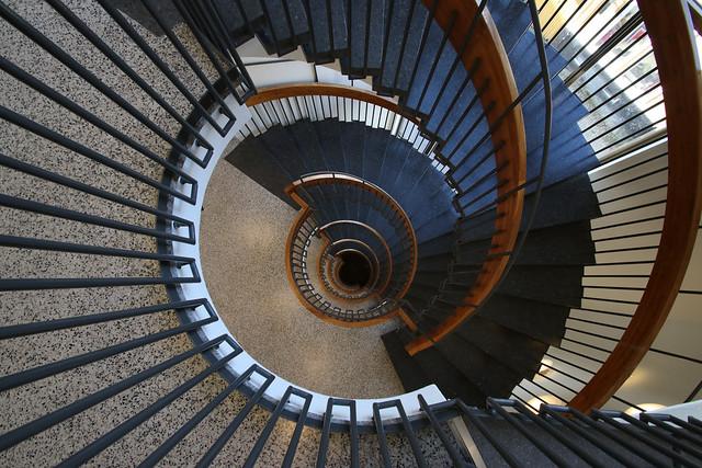 Tromsø stairs