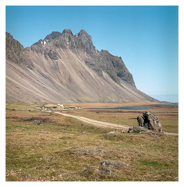 Stokksnes, Iceland (2019)