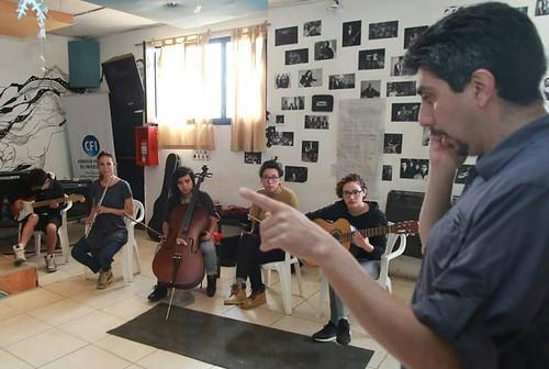 Festival Audiovisual Bariloche 2019