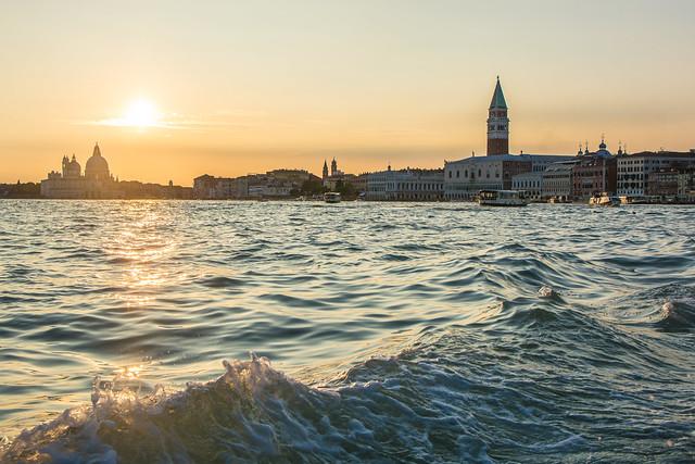 Italie - Venise - Vénétie