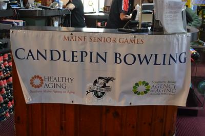 Candlepin Bowling 2019