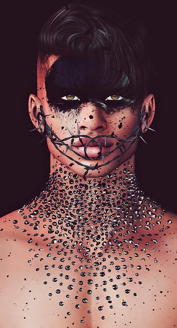 :>Black Diamonds<: