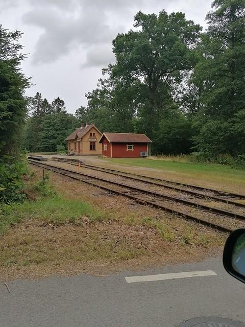 Grafnas stasjon