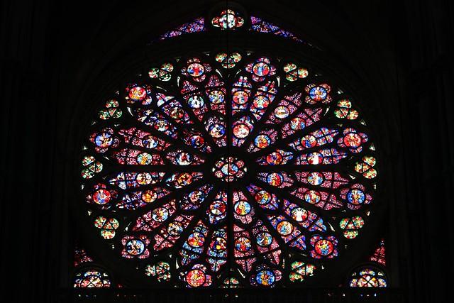 Cathédrale Notre-Dame de Reims # 8