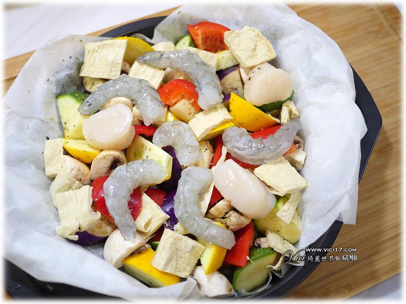 海鮮烤時蔬021
