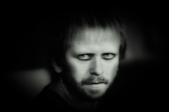 Zombie Johan