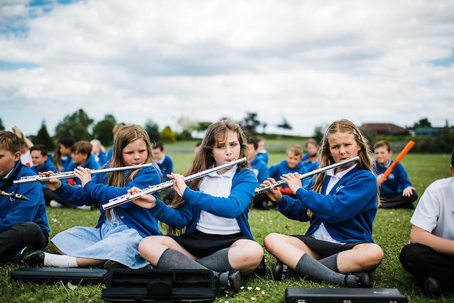 Children Flutes