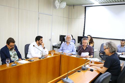 28ª Reunião Ordinária - Comissão de Educação, Ciência, Tecnologia, Cultura, Desporto, Lazer e Turismo