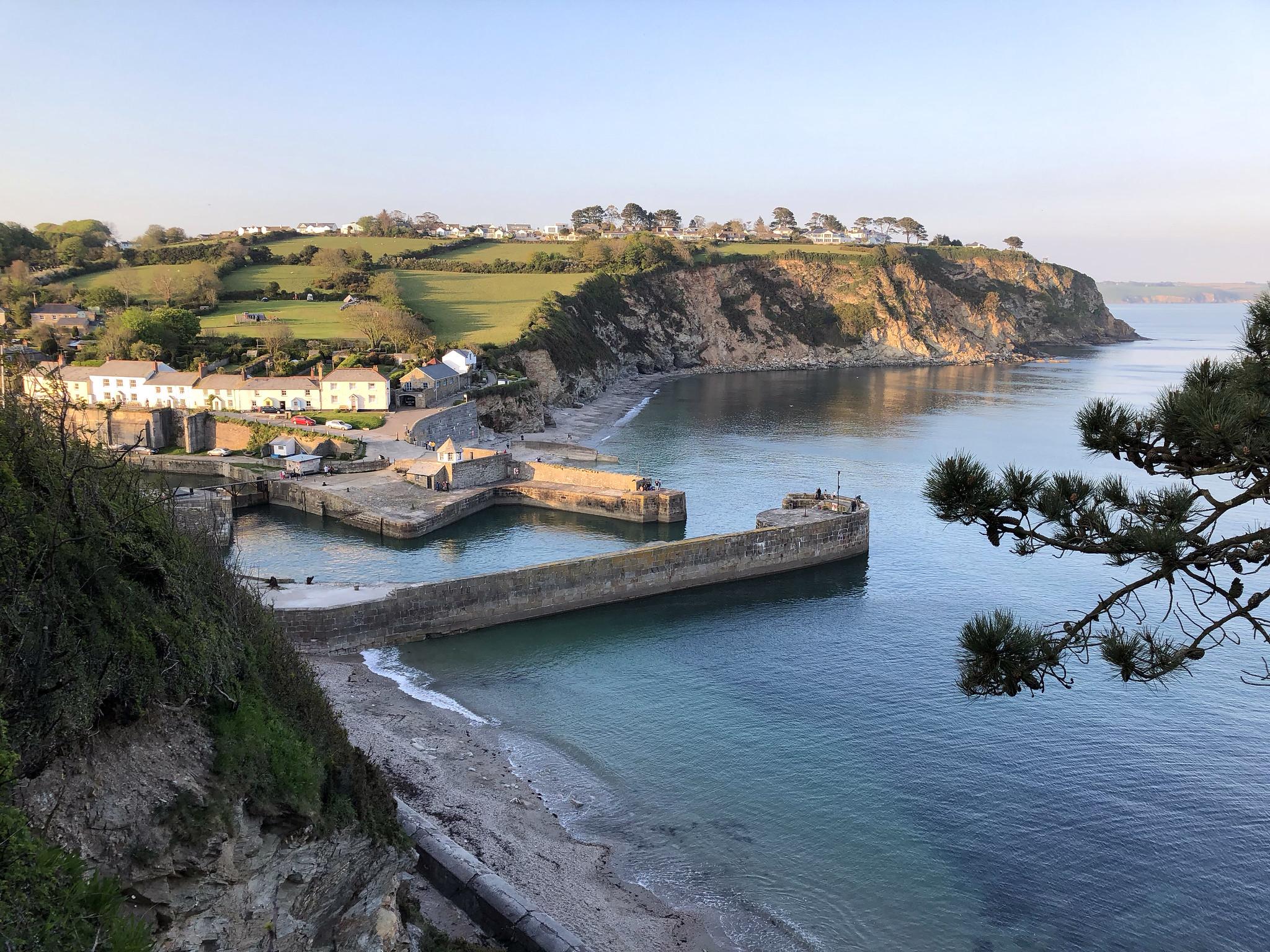 Qué ver en Cornwall, Cornualles - thewotme qué ver en cornwall - 48837759493 2ec48ee5e7 k - Qué ver en Cornwall: ruta de 3 días