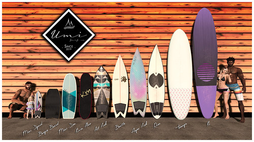 Umi Surf Co.