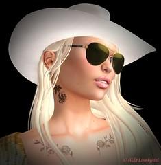 Cowgirl Eva