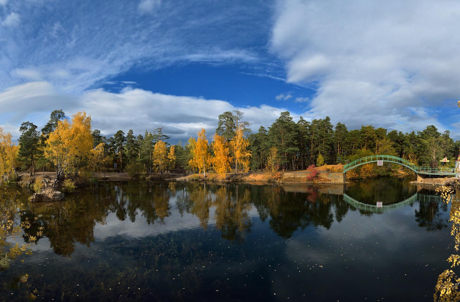 Челябинск 03.10.2019 14:27, парк Гагарина - фотограф Челябинск