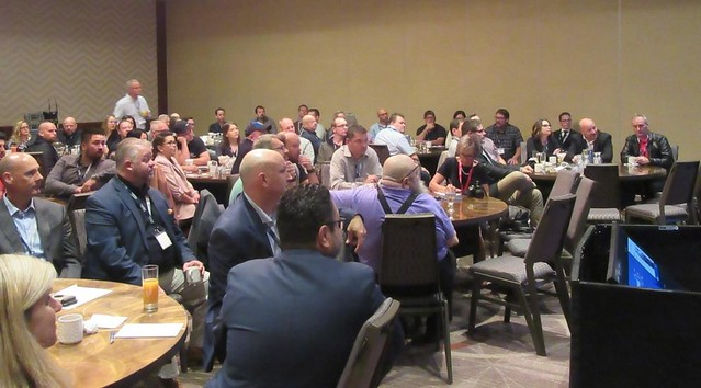 Fix Auto Network Alberta and Saskatchewan Annual Regional Meeting