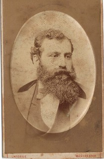 Nov 1871 photo of my great grand-father aged 33
