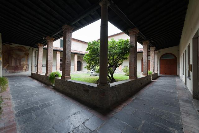 Convento di Santa Maria Nascente in Sabbioncello