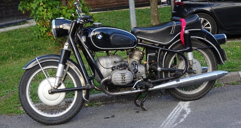 BMW R/50 1958 moteur refait 48838275737_9a3b8cc516_c