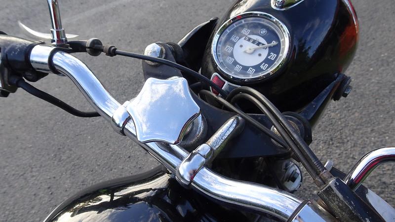 BMW R/50 1958 moteur refait 48838278207_d2c649596c_c