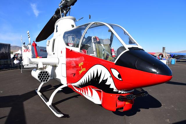 AH-1G 70-15945 N102JG