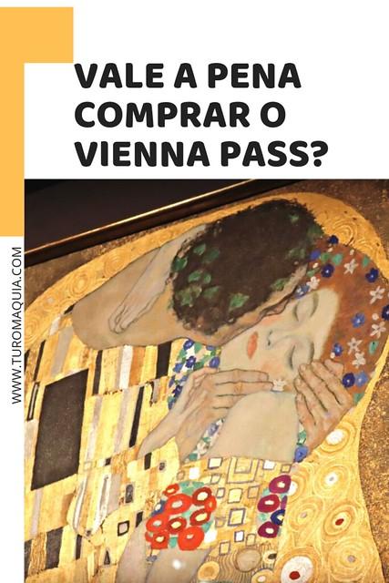 Vienna Pass, vale a pena?