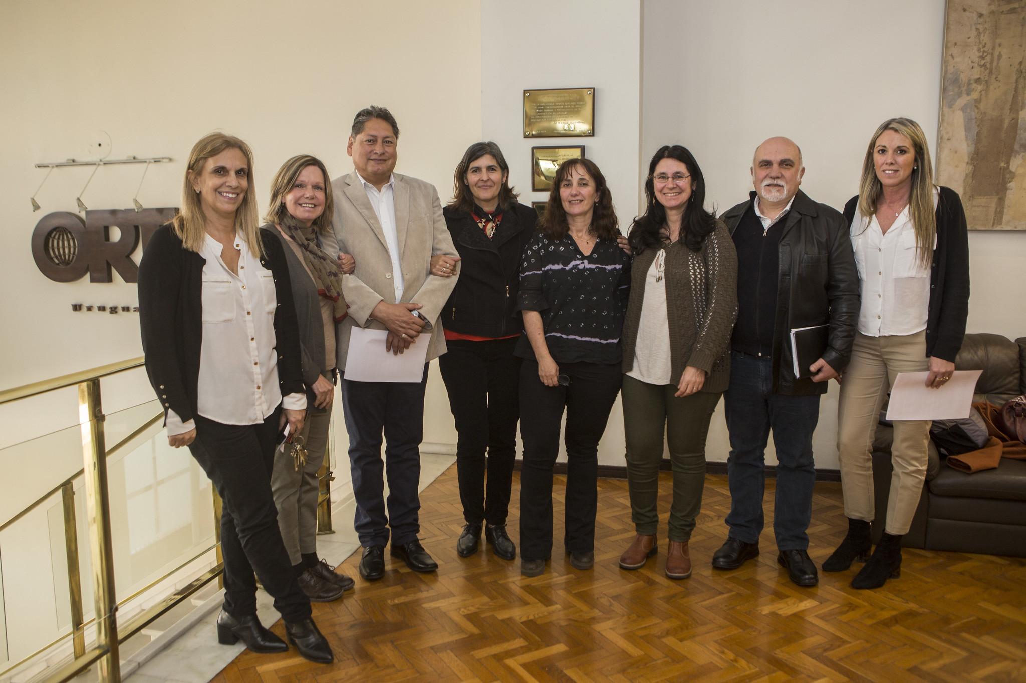 Defensa de tesis doctoral de José Arrueta - Setiembre 2019