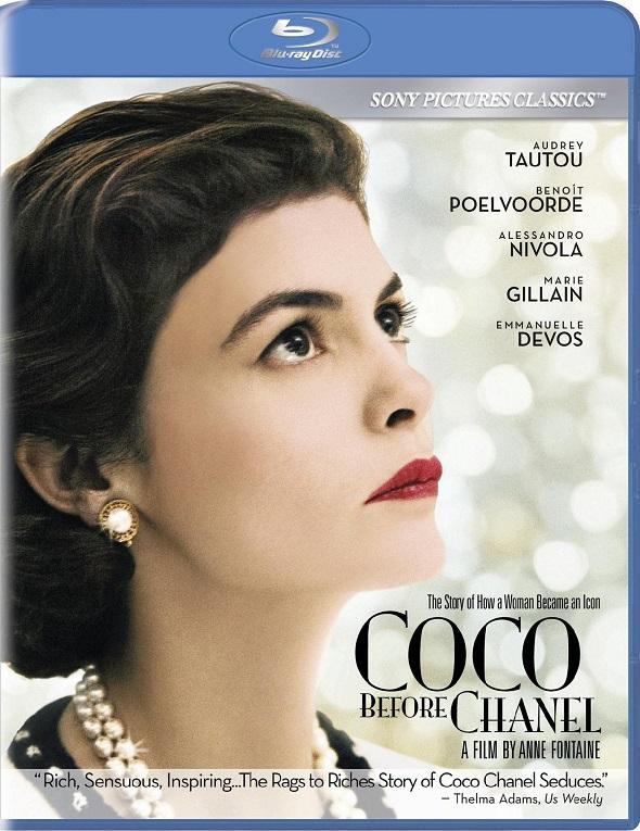 Coco Before Chanel 2009 Audio Latino BRRip 720p Dual Latino