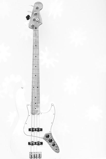 hi-key bass