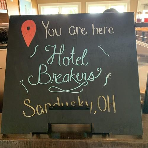 Hotel Breakers