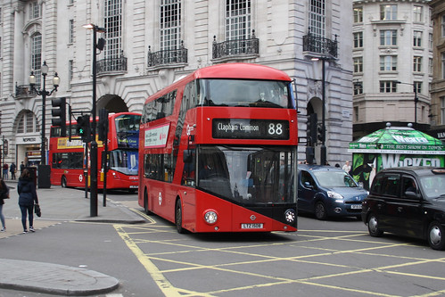 Go-Ahead London LT508 LTZ1508