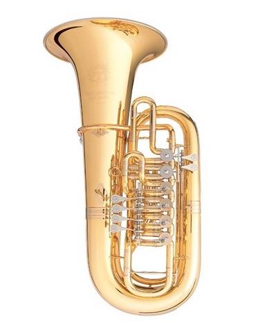 Apollo b-and-s tuba