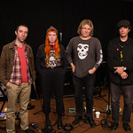 Thu, 03/10/2019 - 3:43pm - Ty Segall Live in Studio A, 10.3.19 Photographer: Jeffrey Pelayo