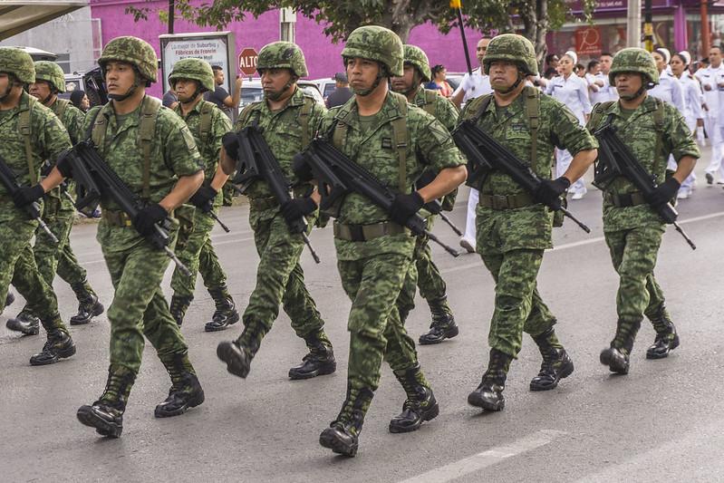 soldier in juarez