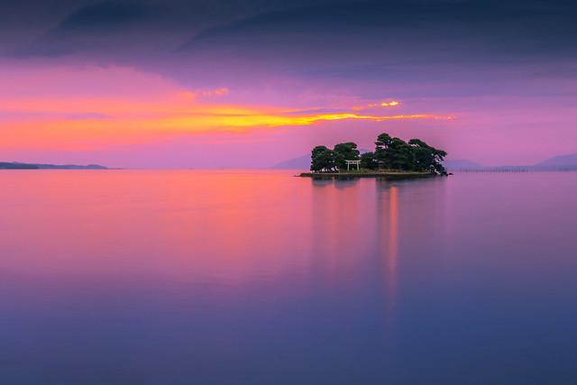 sunset 0024