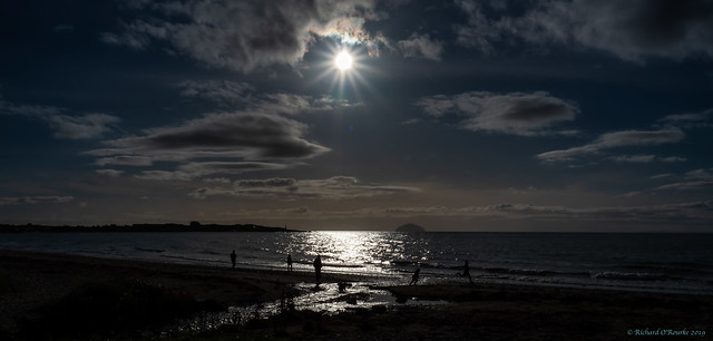 Maidenhead Bay