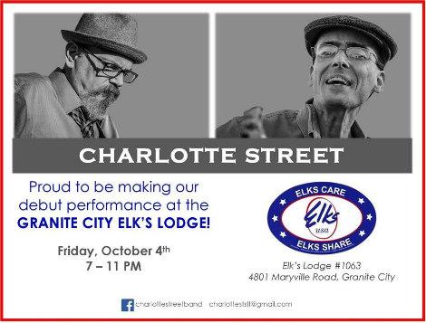 Charlotte Street 10-4-19