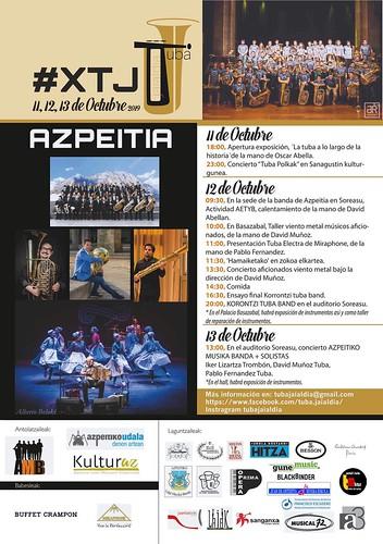 La Llanura Celeste - Covarrubias 2019