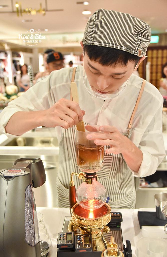 新光三越甜點 咖啡 下午茶 kafeD 29