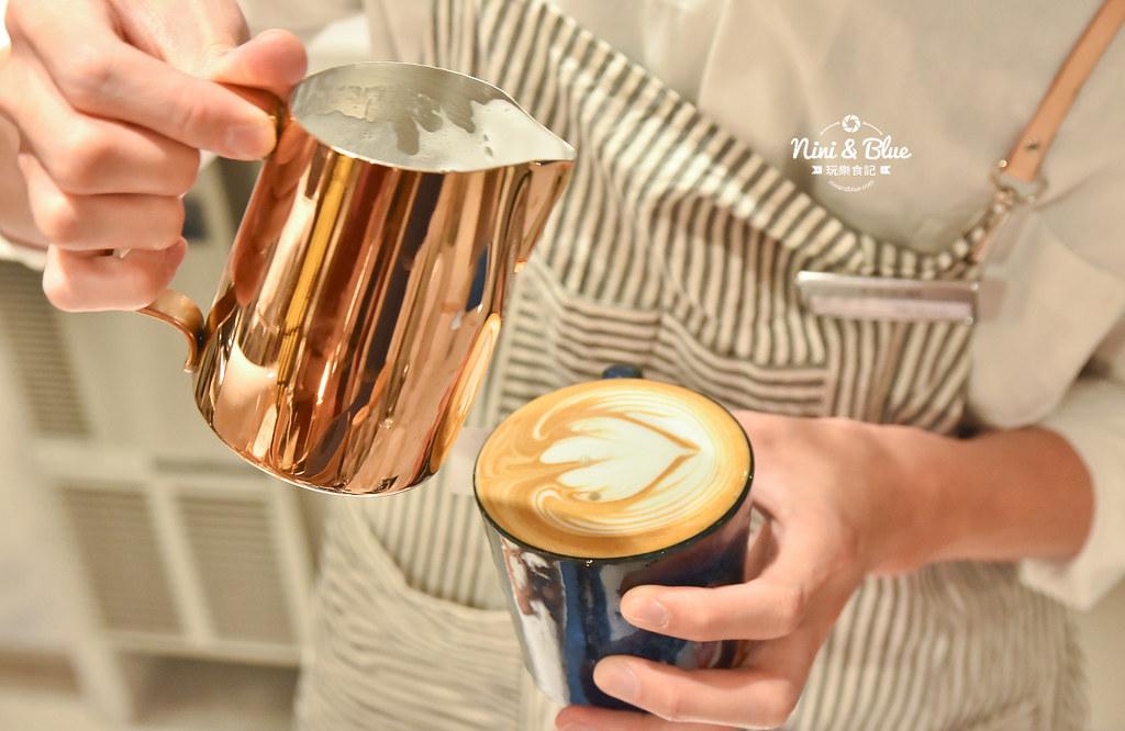 新光三越甜點 咖啡 下午茶 kafeD 14
