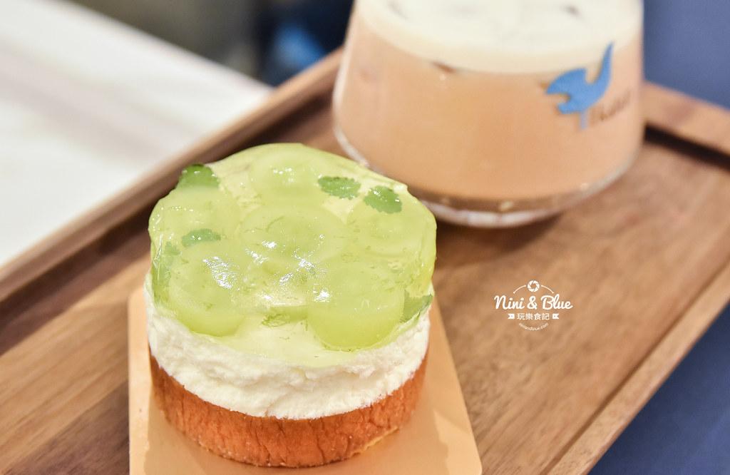 新光三越甜點 咖啡 下午茶 kafeD 10