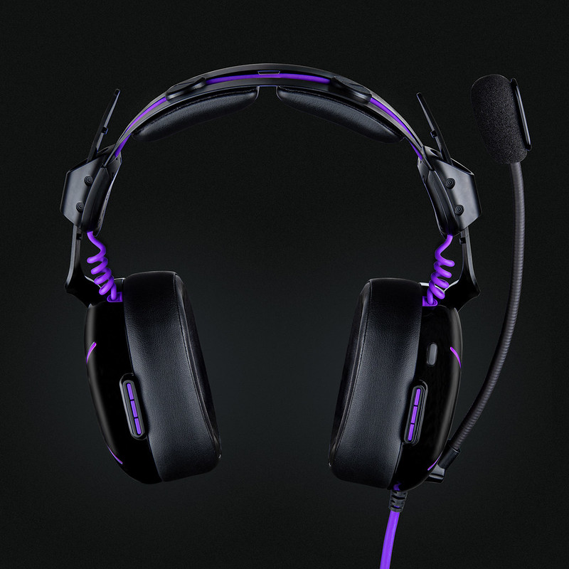 Victrix Pro AF Headset for PS4