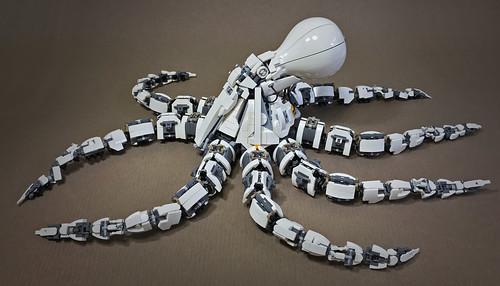 LEGO Mecha  Octopus Mk2-04